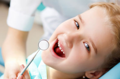 Free Kids' Dental