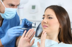 5 Things That Happen When You Don't Go To The Dentist