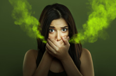 Dealing with Bad Breath (Halitosis)